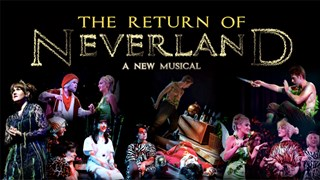 The Return of Neverland