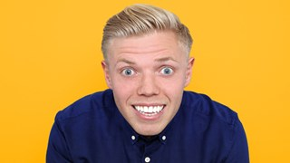 Rob Beckett: Mouth of The South