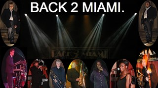Motown Soul Spectacular with Back 2 Miami