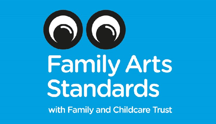 Family Arts Standards