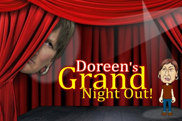 Doreen's Grand Night Out