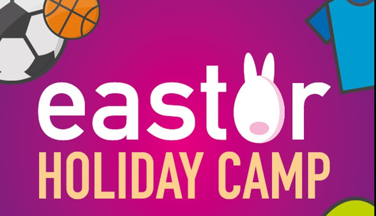 Easter Holiday Camp 2017