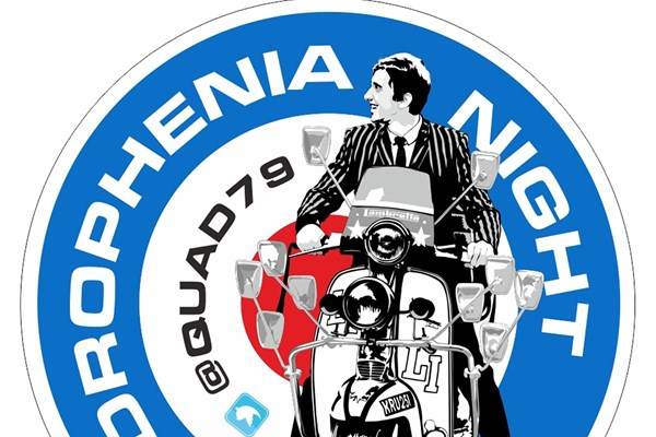 Quadrophenia Night