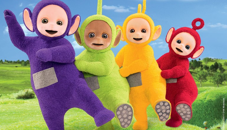 Image result for teletubbies