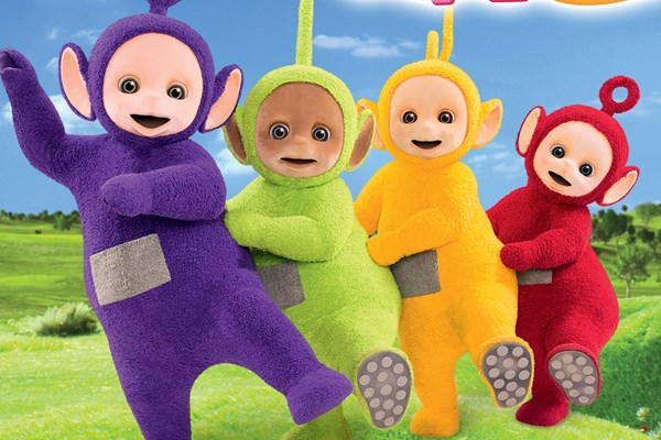 Teletubbies Live!