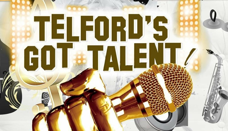 Telford's Got Talent