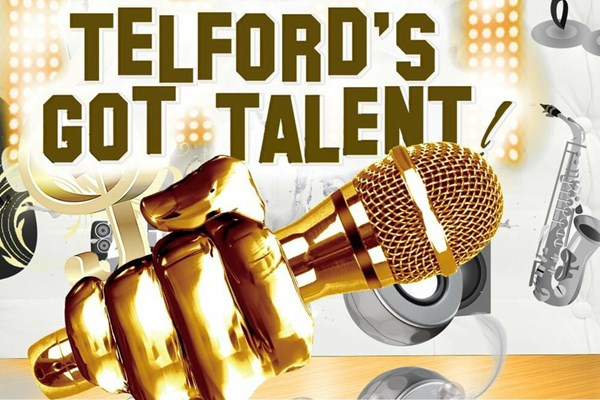 Telford's Got Talent Round 2