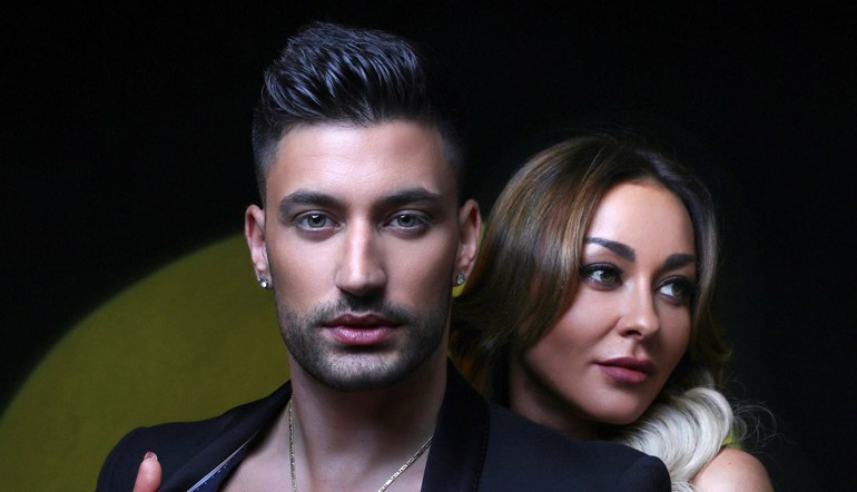 Giovanni Pernice VIP Upgrade
