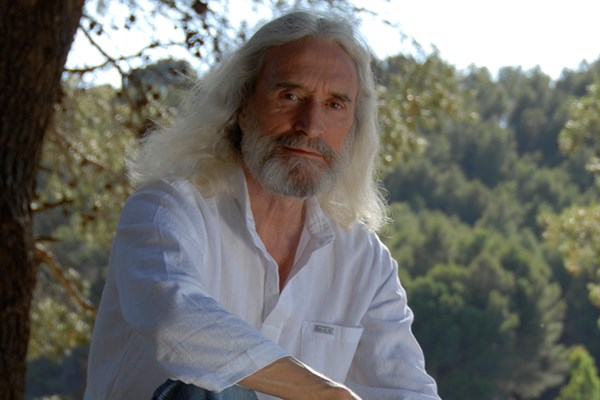 Charlie Landsborough in Concert