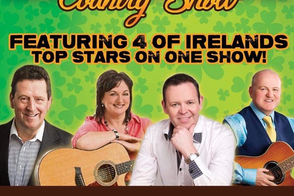 Stars of Irish Country