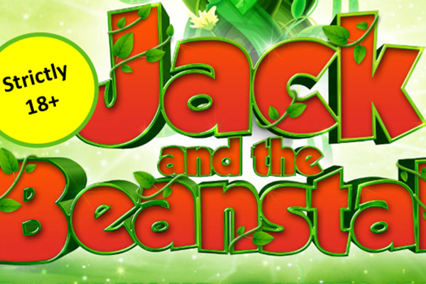 Jack and The Beanstalk Adult Performance