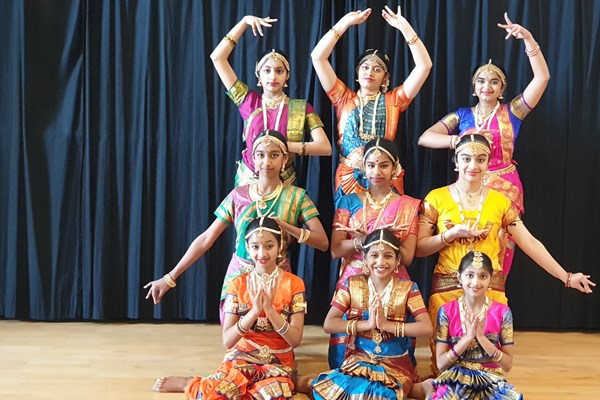 Sanskriti: A Celebration of Indian Culture