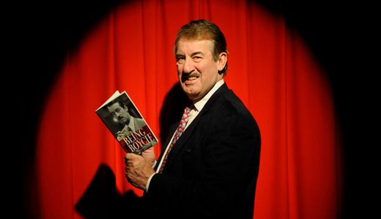 John Challis - Only Fools And Boycie