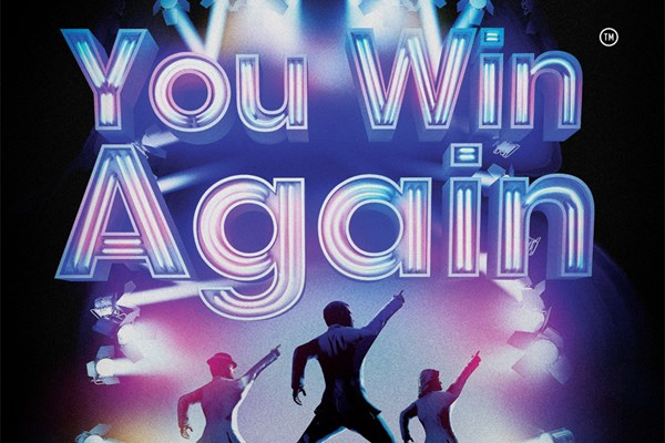 You Win Again - Celebrating The Music of The Bee Gees