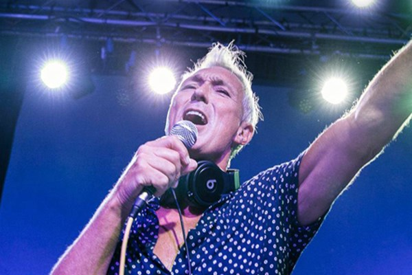 Martin Kemp: The Ultimate Back To the 80s DJ Set