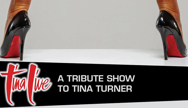 Tina Live - A Tribute Show To Tina Turner
